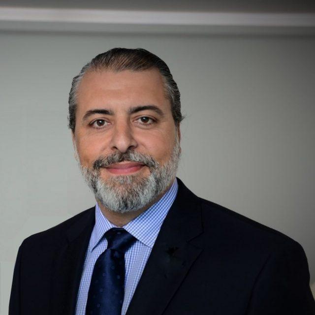 Samer Geissah