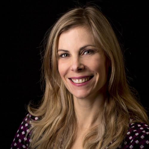 Michelle O'Brodovich, Corporate Communications Manager, EXFO