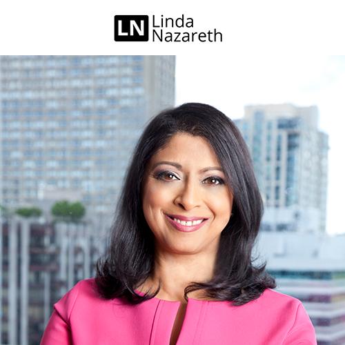 Linda Nazareth