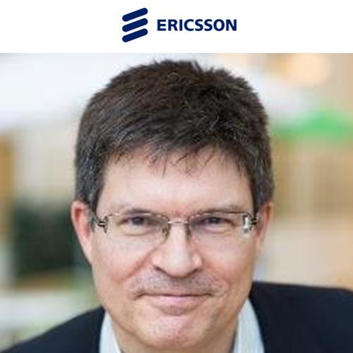 Eric Parsons
